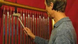 The Chime Man Christmas Chimes Ringtones on Tubular Bells