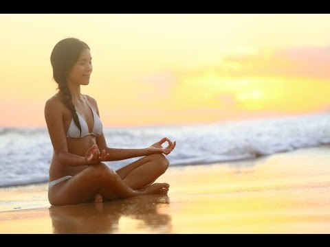 Relaxing Yoga Music, Positive Energy...