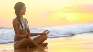 3 Hour Yoga Music: Peaceful Music, Meditation Music, Relaxing Music, Soothing Music  ☯2081