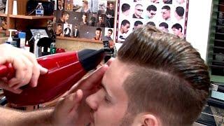 Best Men's Haircut 2016 | Disconnected Undercut |