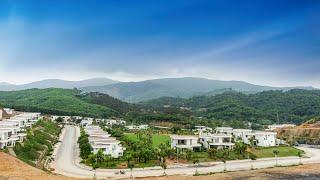 Dự Án Ivory Villas & Resort | REVIEW Biệt Thự 400m2  | Khu Nghỉ Dưỡng Sinh Thái Lâm Sơn Hòa Bình
