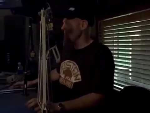 Bill Burr at 102 9 the Buzz  Part 1