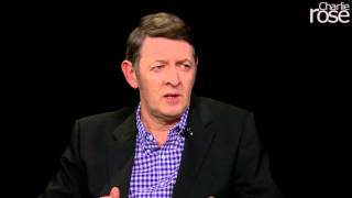 "John Cassidy on Bernie Sanders and ""New Populism"" (Feb. 5, 2016) 