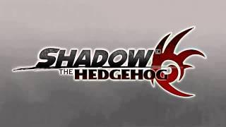 GUN Fortress Shadow The Hedgehog Music Extended Music OSTOriginal Soundtrack