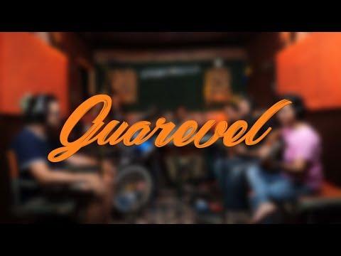 Guarevel Sesiones - Claudia y La Onda Radioactiva