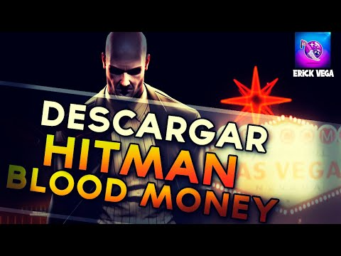 Descargar Hitman: Blood Money || PC-Español-Torrent|| Completo