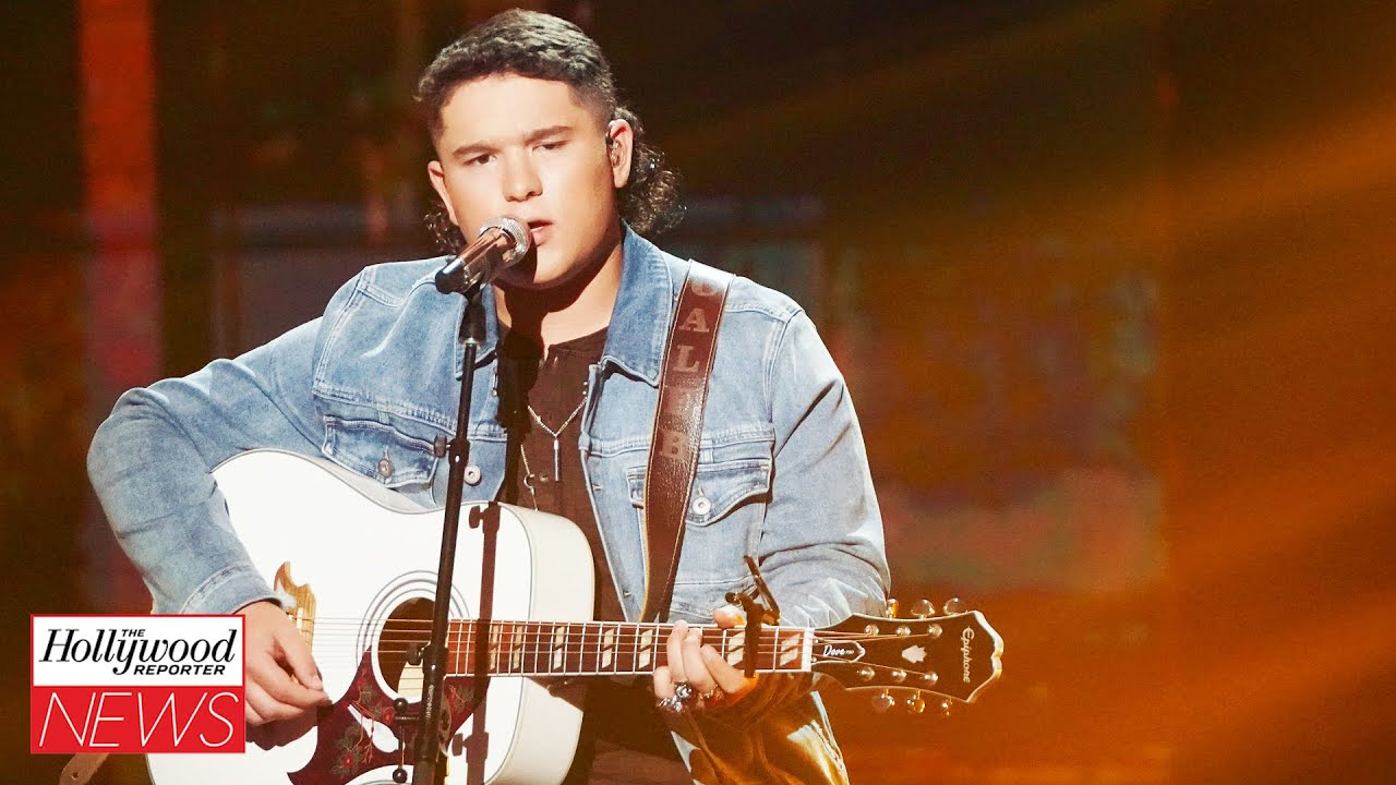 American Idol Contestant Kicked Off the Show After Old Controversial Video Resurfaced I THR News