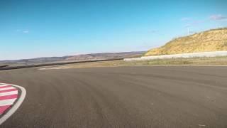 EXCLUSIV: Transilvania Motor Ring Lap