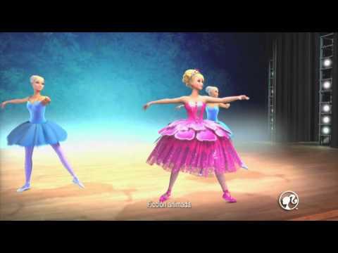 Kristin Mágica Barbie Farraday Bailarina Kristin Bailarina Barbie Farraday cFKTlJ3u15