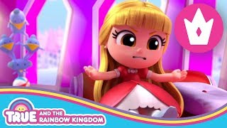 True and the Rainbow Kingdom | Princess Grizelda and her Grizmos Compilation | Season 2 Episodes