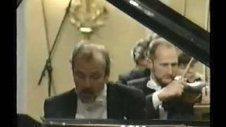 Liszt Concerto No 2 - 3 - Allegro deciso - Marziale, un poco meno allegro