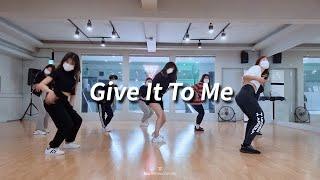 [JAZZ] SISTAR(씨스타) - Give It To Me l by Sora