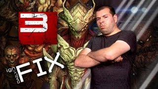 ME DLC, Avengers Tie-In & Nintendo eShop Blowout! - IGN Daily Fix 10.05.12