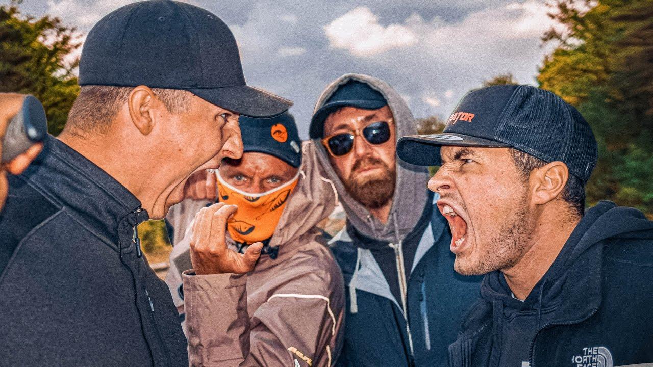 KRIEG AM WASSER - die endgültige Entscheidung !!! | Fishing Wars