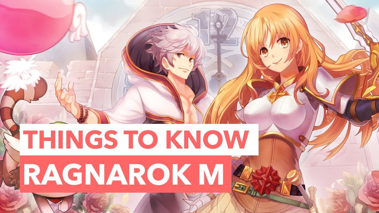 Ragnarok: Eternal Love SEA Episode 4 patch PH | PinoyGamer
