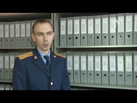 В Кемерове начался суд над бывшим инспектором ДПС