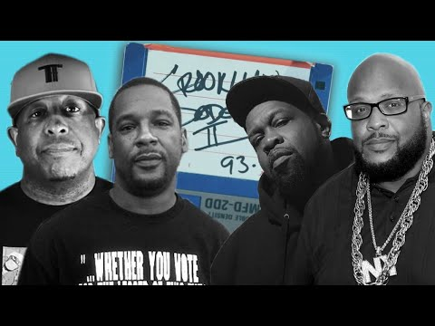 So Wassup? Episode 7 | Return of The Crooklyn Dodgers