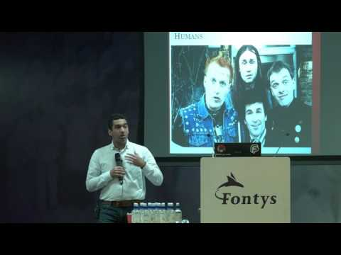 Solving complex problems using FOSS tools