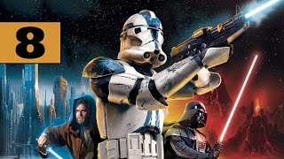 Star Wars: Battlefront 2 - Let's Play - Part 8 - [Coruscant: Knightfall] -