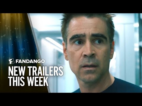 New Trailers This Week | Week 11 (2021) | Movieclips Trailers