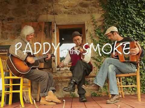paddy in the smoke