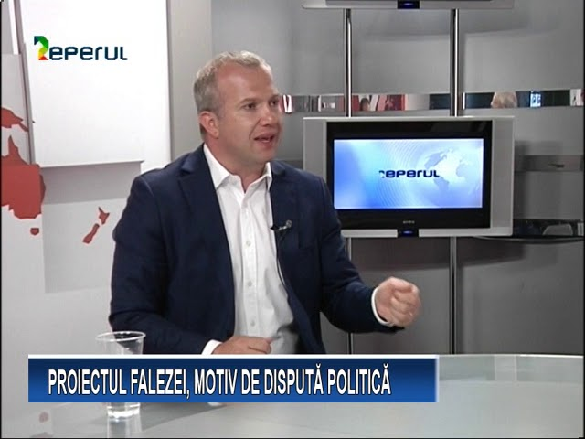 Reperul TV 11 08 2020