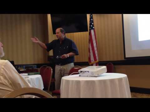 "Talk by author James M. Denham on ""Florida Founder"" William Pope DuVal, June 9, 2017"