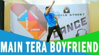 Main Tera Boyfriend | Raabta |Dance Choreography | Imon Kalyan