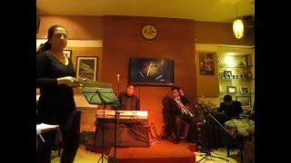 Keyboard và Trumpet - Hòa tấu Giáng Sinh