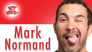 Mark Normand 🔥 Booking Conan and Stephen Colbert, Joke Writing Process, Working with Louis CK