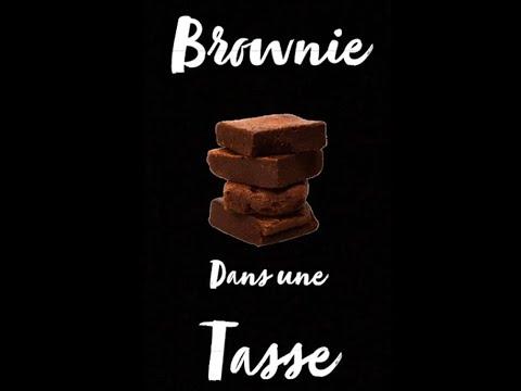 brownie-dans-une-tasse