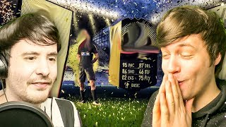 THIS WILL NEVER HAPPEN AGAIN - FIFA 18 PACK OPENING / FUT CHAMPS