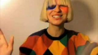 Sia - Holiday Message (2008)