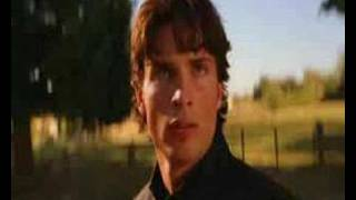 Smallville music video-Bad Clark linkin park faint (remix)