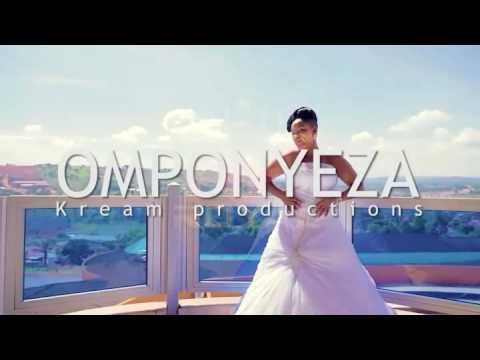 Omponyeza by Kemi Sera
