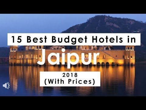 15 Best Budget Hotels In Jaipur 2018 (with Prices)