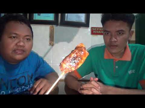 TAHU BAKSO RANJAU, BARU SADAR SETELAH MAKAN. (Bengkulu Street Food)