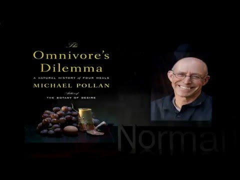 epiphany-to-enterprise:-how-rethinking-our-food-system-can-be-delicious-|-ken-myszka-|-tedxnormal