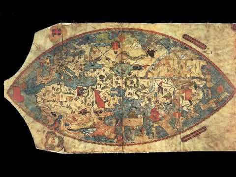 Early world maps | Wikipedia audio article