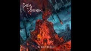 Paths of Possession   Where The Empty Gods Lie