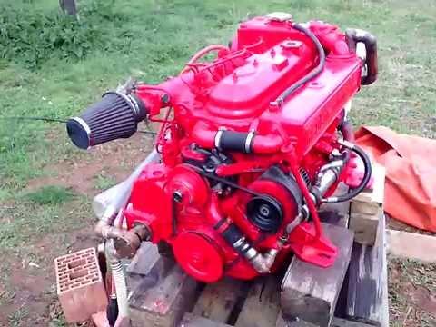 Hqdefault on Iveco Marine Diesel Engines
