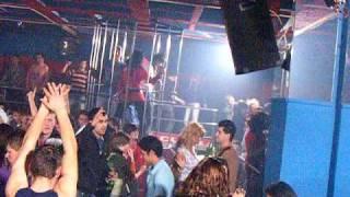 Disco Club Las Vegas Satu Mare,Romania - 28.03.2009
