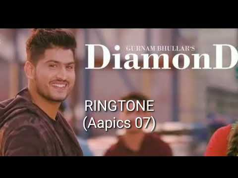 Diamond Ringtone | Gurnam bhullar