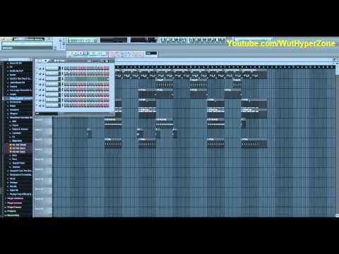 Jeremih - Don't Tell 'Em Ft. YG FL Studio Remake [HD]
