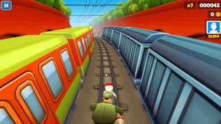 SubWay Surf | Como no perder | Trucos | Bugs
