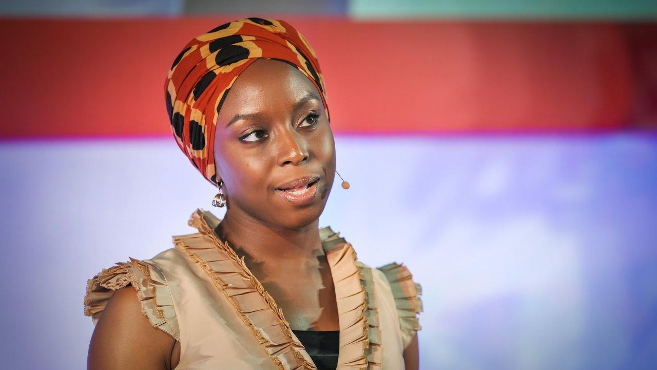 Chimamanda Adichie: Tek hikayenin tehlikesi