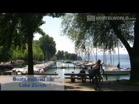 Zurich - a video postcard | Hostelworld.com