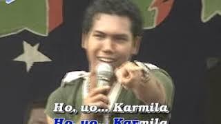 karmila _ brodin  _ Karaoke _ Tanpa Vocal _ Minus One
