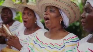 ¿Quiénes son las Mujeres de la Red de Cantadoras del Pacífico Sur?