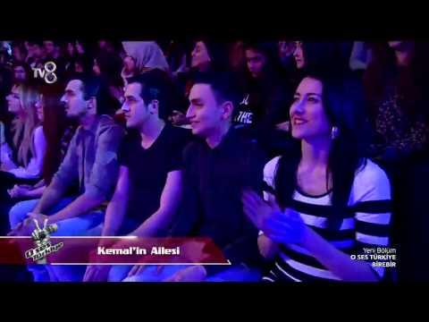 Kemal Samat -